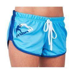 Женские спортивные шорты Manto Angie blue