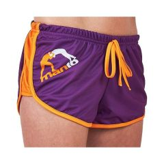 Женские спортивные шорты Manto Angie purple