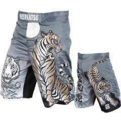 ММА шорты Meerkatsu Tiger