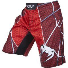 ММА шорты Venum Spider 2.0 red