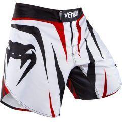 ММА шорты Venum Sharp white
