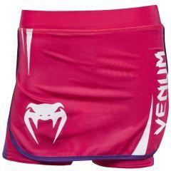 Женские спортивные шорты-юбка Venum Body Fit pink