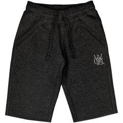 Спортивные шорты Wicked One Bermuda Jogging black