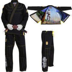 Кимоно (ГИ) для БЖЖ Ground Game Surf & Jitsu