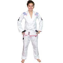 Женское кимоно (ГИ) для БЖЖ Do Or Die Koi Fish Edition