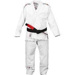 Кимоно (ГИ) для БЖЖ Grips Athletics Secret Weapon 2.0 white