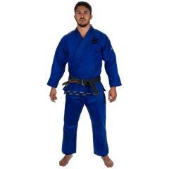 Кимоно (ГИ) для БЖЖ Jaco Performance Gi blue