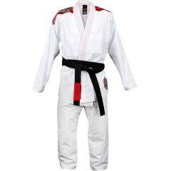 Кимоно (ГИ) для БЖЖ Break Point Flash white