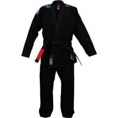 Кимоно (ГИ) для БЖЖ Break Point Flash black
