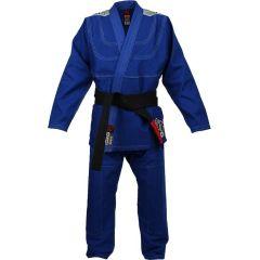 Кимоно (ГИ) для БЖЖ Break Point Flash blue