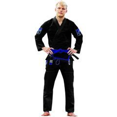 Кимоно (ГИ) для БЖЖ Do Or Die Hyperfly Premium Gi black