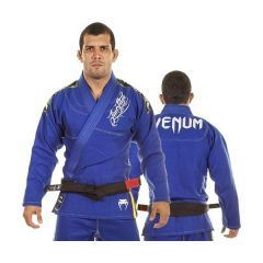 Кимоно (ГИ) для БЖЖ Venum Competitor blue