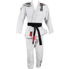 Кимоно (ГИ) для БЖЖ Hayabusa Pro Jiu Jitsu Gi white