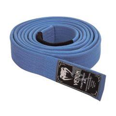 Пояс для кимоно БЖЖ Venum blue