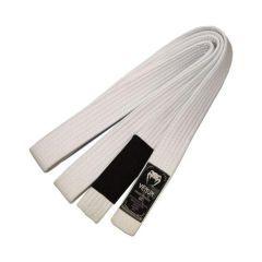 Пояс для кимоно БЖЖ Venum white