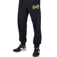 Спортивные штаны Manto Tokyo black