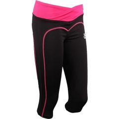 Женские компрессионные штаны (капри) Jaco CrossCut