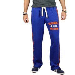 Спортивные штаны Scramble Relax-A-Tron blue
