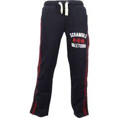 Спортивные штаны Scramble Relax-A-Tron black