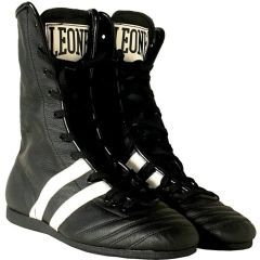 Боксерки Leone black