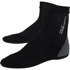 Носки для тренировок PunchTown black
