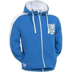 Толстовка Leone blue