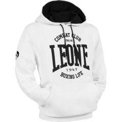 Худи Leone white