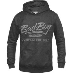 Худи Bad Boy Vintage gray