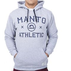 Худи Manto Athletic gray