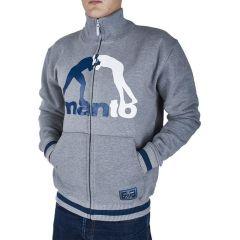 Олимпийка Manto Classic gray