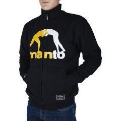 Олимпийка Manto Classic black