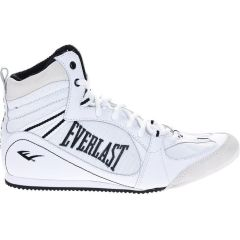 Боксерки Everlast Low-Top white