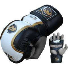 МMA перчатки RDX UFC Gold