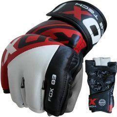 МMA перчатки RDX FGX 03