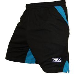 Спортивные шорты Bad Boy Fitness blue