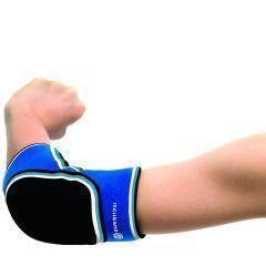 Налокотник защитный детский (гандбол) Rehband 7727 blue