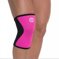 Женский наколенник Rehband 7751w - 5 мм pink