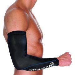 Компрессионный рукав Rehband 7707 black 2шт.