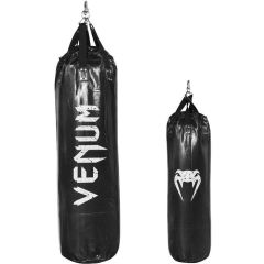 Боксерский мешок Venum Challenger 150 см black
