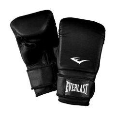 Снарядные перчатки Everlast black