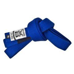 Пояс для кимоно БЖЖ Grips blue