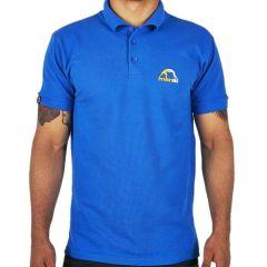Футболка-поло Manto Classic blue