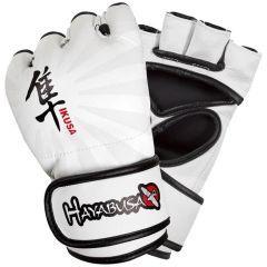 МMA перчатки Hayabusa Ikusa 4oz white