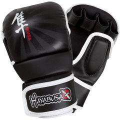 МMA перчатки Hayabusa Ikusa 7oz black