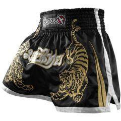 Тайские шорты Hayabusa Muay Thai