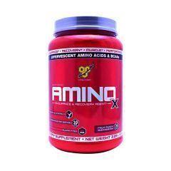 Amino X (BSN) 1015 грамм