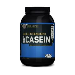 100% Casein Protein (Optimum Nutrition) 909 грамм