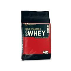 100% Whey Gold Standard (Optimum Nutrition) 4540 грамм