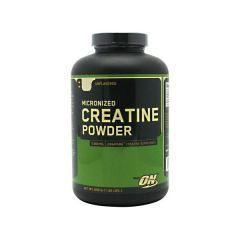 Micronized Creatine Powder (Optimum Nutrition) 600 грамм