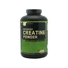 Micronized Creatine Powder (Optimum Nutrition) 600 грамм